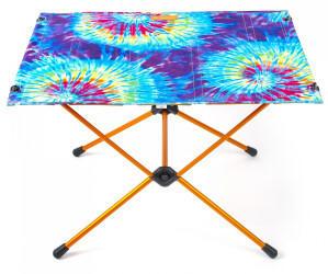 Helinox Table One L Hard Top (tie dye)