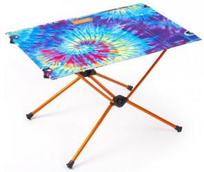 Helinox Table One tie/dye