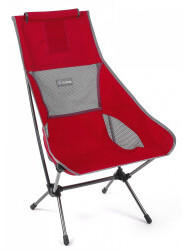 Helinox Chair Two scarlet/iron