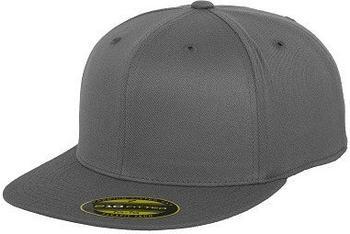 Flexfit 6210 Premium 210 Fitted dark grey