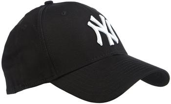 New Era New York Yankees League Basic 39THIRTY black/white