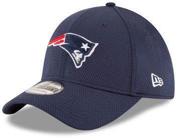 New Era New England Patriots NFL Sideline 39THIRTY dark blue