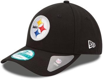New Era Pittsburgh Steelers NFL League 9FIFTY black