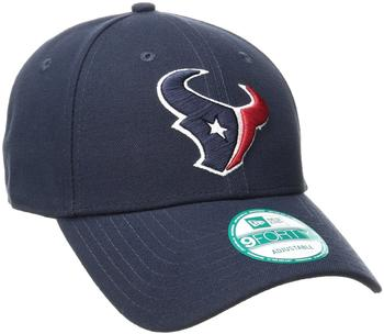 New Era Houston Texans NFL The League 9FORTY blue