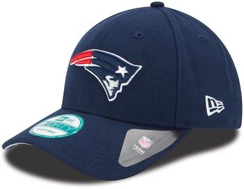 New Era New England Patriots The League 9Forty blue