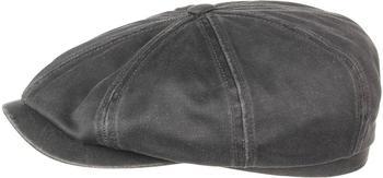 Stetson Hatteras Old Cotton schwarz