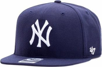 47 Brand New York Yankees No Shot Captain navy