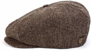 Brixton Brood Cap brown