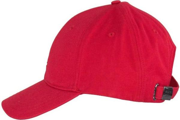 Tommy Hilfiger Classic BB Cap apple red