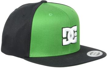 dc-shoes-snapback-cap-snappy-fluo-green