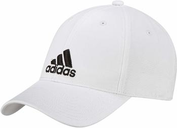 Adidas Classic Six-Panel Cap white/black