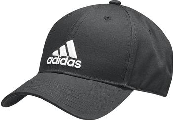 Adidas Classic Six-Panel Cap black/white