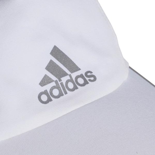 Adidas Climalite Running Cap white/reflective silver