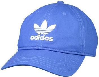 Adidas Trefoil Classic Kappe blue