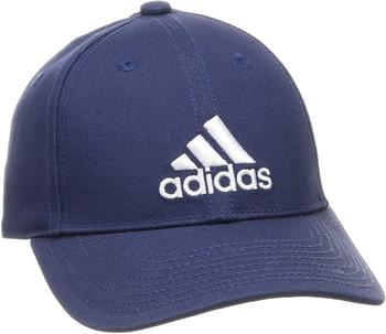 Adidas Classic Six-Panel Cap indigo/noble indigo/white