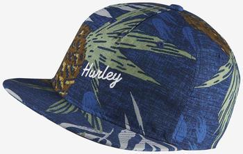 Nike Hurley Seaward obsidian