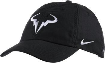 Nike NikeCourt AeroBill Rafa H86 black/white