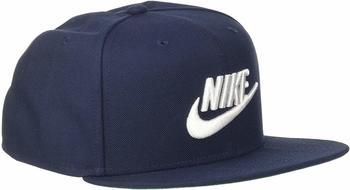Nike Sportswear Pro Cap blue