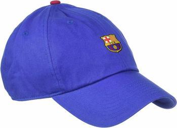Nike FC Barcelona Heritage 86 Cap blue