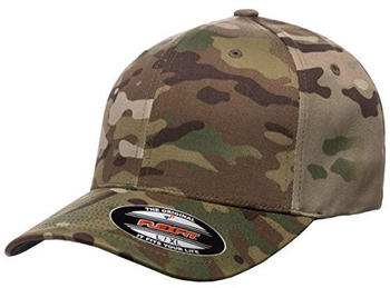 Flexfit 6277MC The One and Only Original Flexfit multicam
