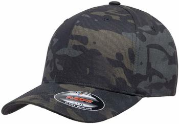Flexfit 6277MC The One and Only Original Flexfit multicam black