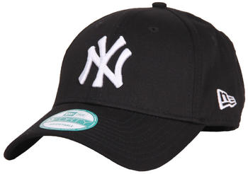 New Era 9Forty - NY Yankees Essential black