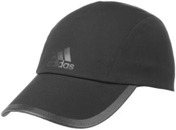 Adidas Climaproof Running Cap black/black/black reflective
