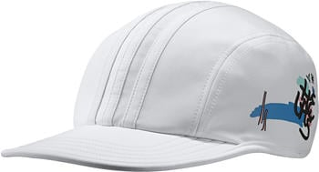 Adidas Hélas four-Panel Cap white