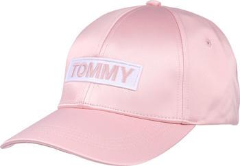 Tommy Hilfiger Tjw Satin W Cap pink