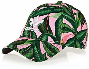 Adidas Baseball Cap multicolor/white