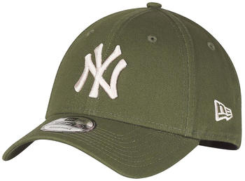 New Era League Essential 9Forty Cap New York Yankees green