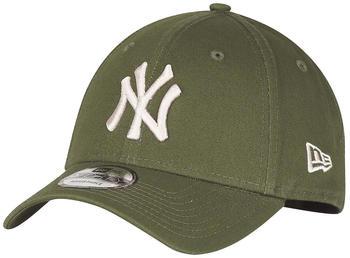 New Era League Essential 9Forty Cap New York Yankees brown