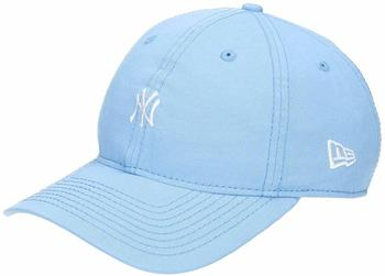 New Era Pastel 920 Unstructured Cap New York Yankees sky blue