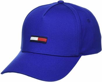 Tommy Hilfiger Tju Flag Cap blue