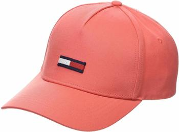 Tommy Hilfiger Tju Flag W Cap red