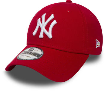 New Era 9Forty - NY Yankees Essential red