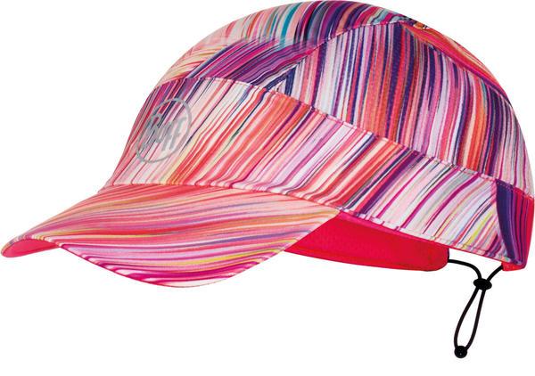 Buff Pack Run Cap XL r-jayla rose pink