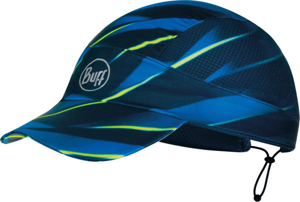 Buff Pack Run Cap XL r-focus blue