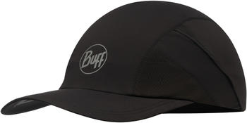 buff-pro-run-cap-r-solid-black