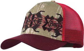 Buff Trucker Cap shade multi