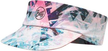 Buff Pack Run Visor r-irised multi