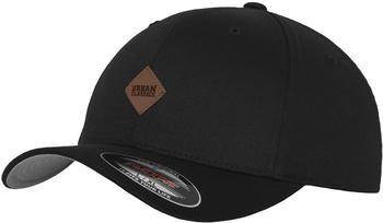 Urban Classics Leatherpatch Flexfit Cap