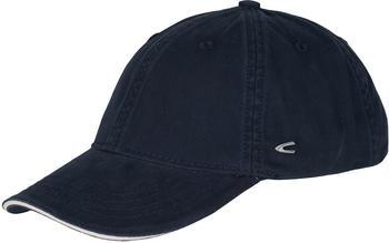 camel active 6-Panel-cap (406090 9C09 43) blue