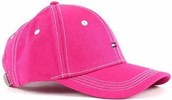 tommy-hilfiger-baseball-cap-with-flag-fuchsia-red