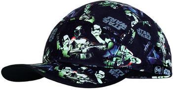 Buff Star Wars Cap Children first order black