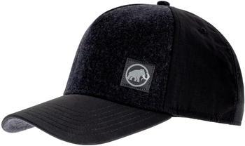 Mammut Alnasca Cap black/phantom