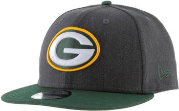 New Era NFL Green Bay Packers Cap (11871354) graphite-team colour
