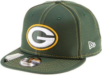 New Era NFL 9Fifty Green Bay Packers Cap (12111504) green otc