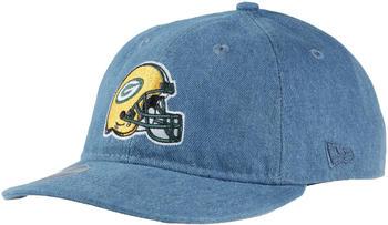 New Era Green Bay Packers Cap (LP9FIFTY) sky blue