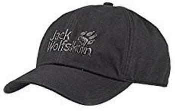 Jack Wolfskin Baseball Cap (1900671) dark steel
